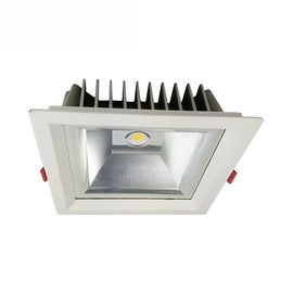 quadrato LED Downlight, IP44 Cree Downlights bianco caldo di 3000lm Dimmable